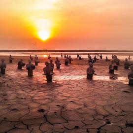 by Birhat Ahmad - Landscapes Sunsets & Sunrises