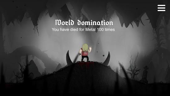 Die For Metal Again apk screenshot