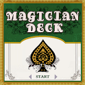Magician Deck icon