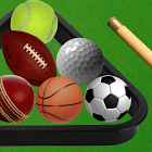 Sport on a Pool Table Rules icon