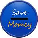 SaveMoney Expense Manager Pro icon