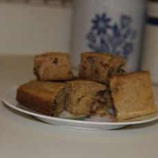 Applesauce Spice Bars by Splenda