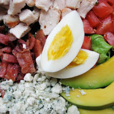Sunday Brunch: Cobb Salad