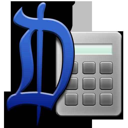 工具App|ドミニオン勝利点計算機 LOGO-3C達人阿輝的APP