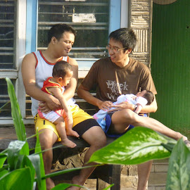 by Felix Widiyanto - Babies & Children Babies