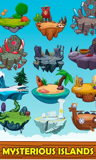 Tapventures - screenshot