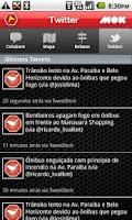 Screenshot of Trânsito Manaus