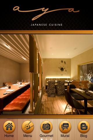 Aya Restaurante