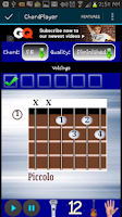Screenshot of Guitar Chords (Pro)