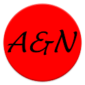 Alphas And Numerics Game icon