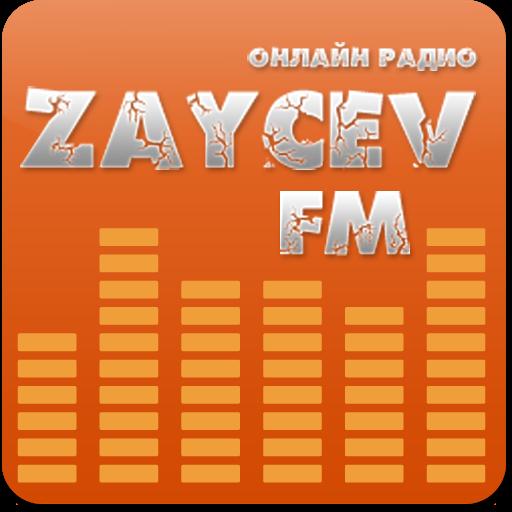 Zaycev.FM LOGO-APP點子