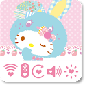 HELLO KITTY Function1 icon
