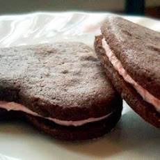 Emily's Famous Chocolate Shortbread Biscuits