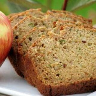 Brown Sugar Apple Zucchini Bread Recipes