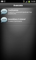 Screenshot of Informartica Facile