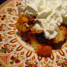 Simply the Best Bread Pudding