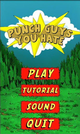 Punch Guys You Hate HD