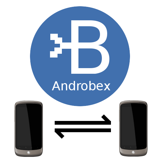 Androbex LOGO-APP點子