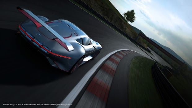 Gran Turismo 7 could arrive on PS4 as early as next year says Kaz Yamauchi