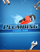 Screenshot of Plumbing Forum
