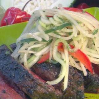 Jerk Rib Eye Steak Recipes