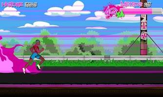 Screenshot of Culsonic 4G