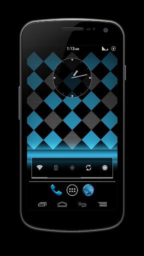 【免費個人化App】DarkJelly-Lite Theme Chooser-APP點子