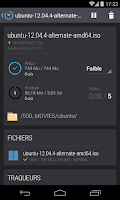 Screenshot of Kalici : Le compagnon Freebox