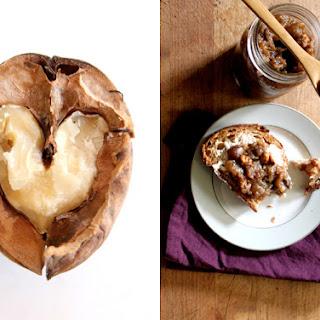 Fig Walnut Jam Recipes