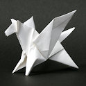 Legendary Origami 2 / PEGASUS icon