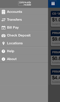 Screenshot of Lake Forest Bank and Trust