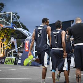 by Siyath Ranathunge - Sports & Fitness Basketball