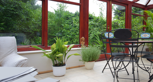 Conservatory Cleaning Company in Kent