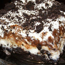 Oreo Ice Cream Delight