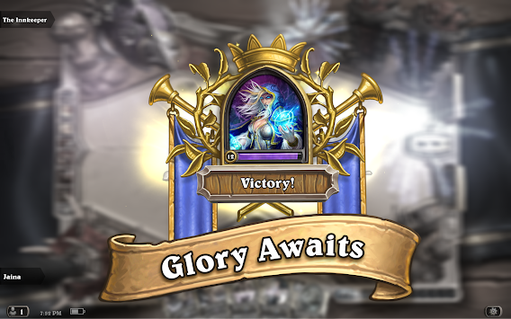 Hearthstone APK screenshot thumbnail 10