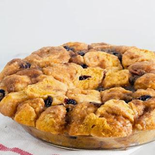 Pumpkin Cranberry Pecan Bread Recipes