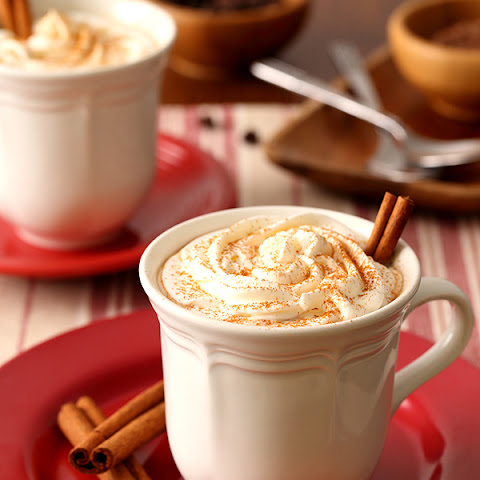Mexican Spiced Mocha