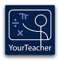 SAT Math Test Prep Course icon