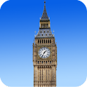 Big Ben Live Wallpaper icon