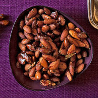 Rosemary Almonds Recipes