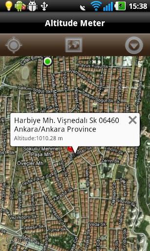無料交通运输Appの高度計プロ|記事Game