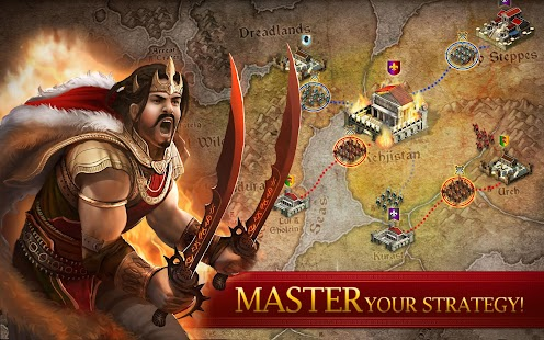 Download Full Rise of War : Eternal Heroes 1.0.70 APK Full APK