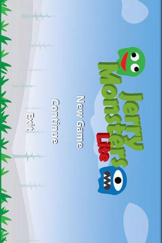 Jelly Monsters Lite