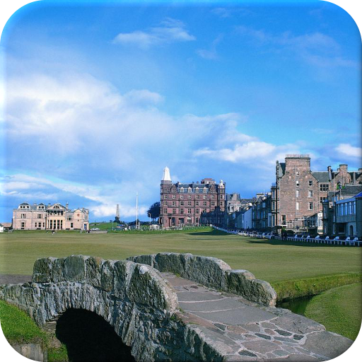 St Andrews Wallpapers