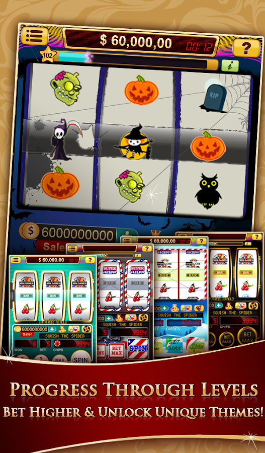 Slot Machine+ Screenshot 18