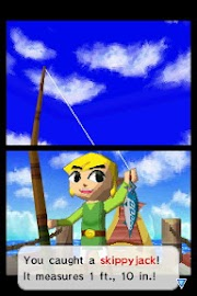 The Legend of Zelda: Phantom Hourglass