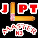 JLPT MASTER N3 icon