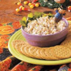 Walnut Chicken Spread