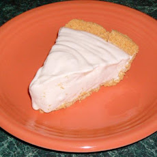 Refrigerator Lemonade Pie