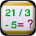 Rapid Math icon